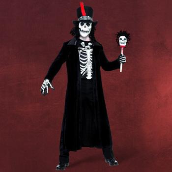 Voodoo Kostüm Herren