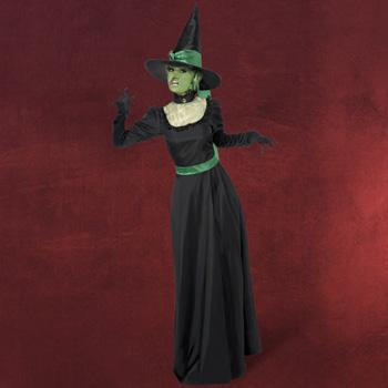Böse Hexe Kostüm Damen
