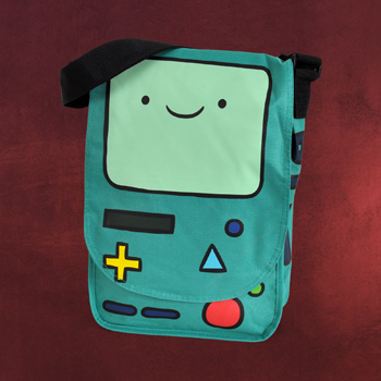 Adventure Time - Beemo Umh�ngetasche