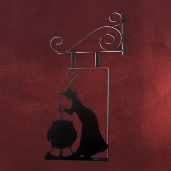 Harry Potter - Leaky Cauldron T�rschild