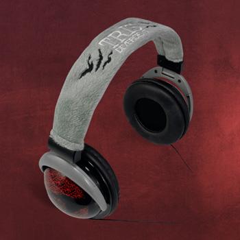 Divergent Kopfhörer
