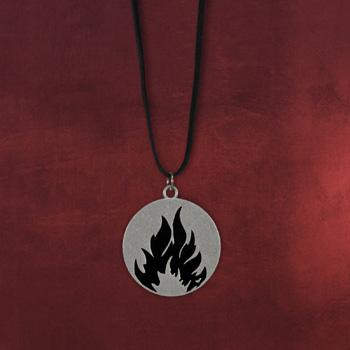 Divergent Logo Kette