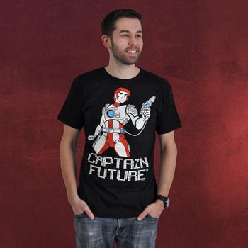 Captain Future T-Shirt