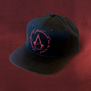 Assassins Creed - Unity Snapback Cap