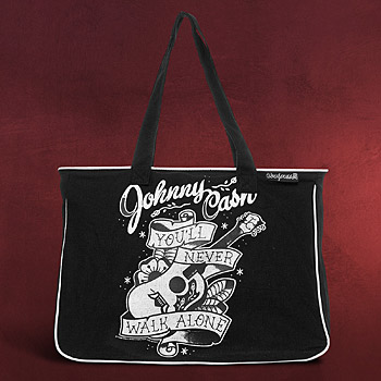 Rockabilly - Henkel Tasche Johnny Cash