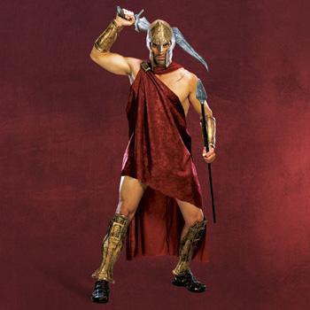 300 - Spartaner Deluxe Kost�m