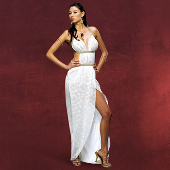 300 - Königin Gorgo Kostüm