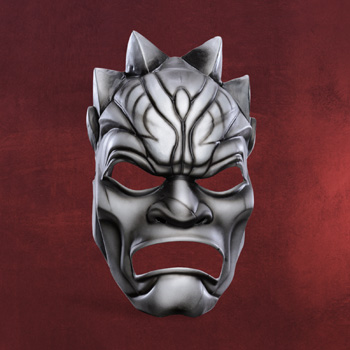 300 - Proto Samurai Maske