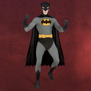 Batman - Retro Comic Kostüm
