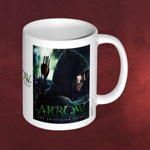 Arrow - Tasse Mysterious
