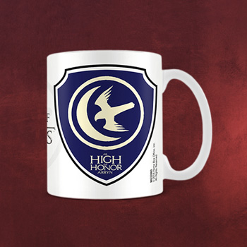 Game of Thrones - Arryn Wappen Tasse