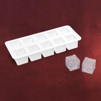 Portal 2 - Companion Cube Silikonform