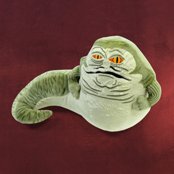 Star Wars - Jabba the Hutt Pl�schfigur