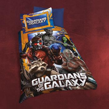 Guardians of the Galaxy Wende-Bettwäsche