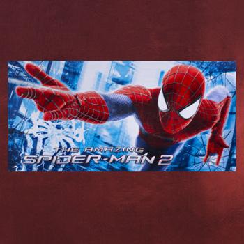 Spider-Man 2 Handtuch