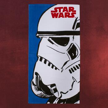 Star Wars - Stormtrooper Strandtuch