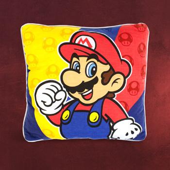 Nintendo - Super Mario Kissen