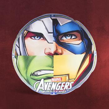 Avengers Team Kissen