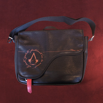 Assassins Creed - Unity Logo Tasche