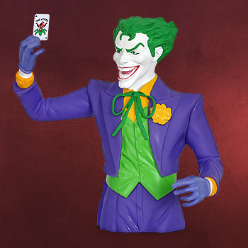 Batman - Joker Spardose