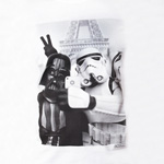Star Wars - Empire Selfie T-Shirt cremewei�