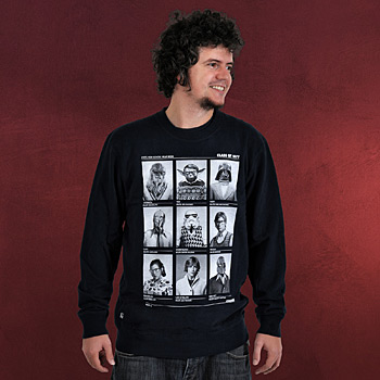 Star Wars - Back To The 70s Sweater