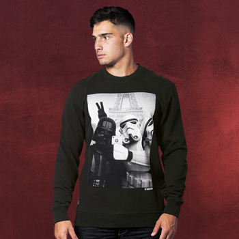 Star Wars - Empire Selfie Sweater
