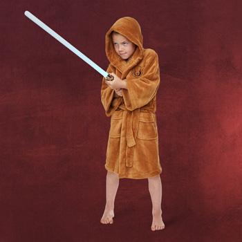 Star Wars - Jedi Bademantel für Kinder
