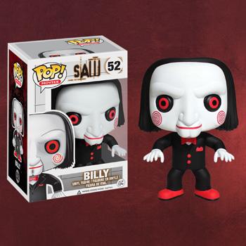 Saw - Billy Mini-Figur