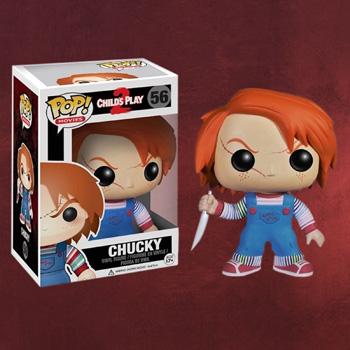 Chucky - Die M�rderpuppe Mini-Figur