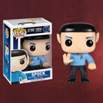 Star Trek - Spock Mini-Figur