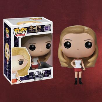Buffy Summers Mini-Figur