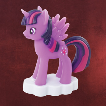My Little Pony - Twilight Sparkle Nachtlicht