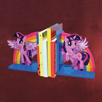 My Little Pony - Twilight Sparkle Buchstützen