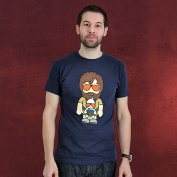 Bad Trip - Toonstar T-Shirt