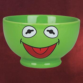 Muppets - Kermit M�slischale