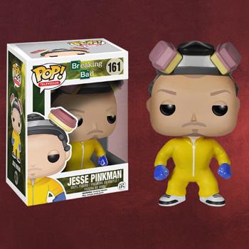 Breaking Bad - Jesse Pinkman Cook Mini-Figur