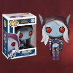 World of Warcraft - Lady Sylvanas Mini-Figur