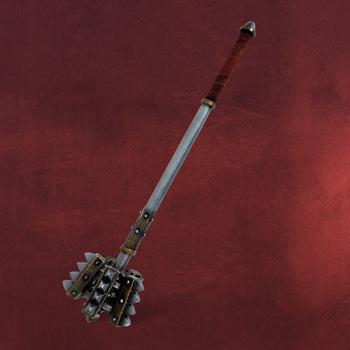 LARP - Streitkolben King 100 cm
