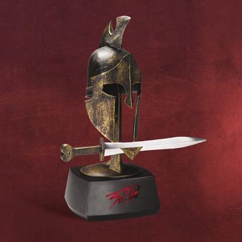300 - Themistokles Helm und Schwert Set