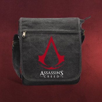 Assassins Creed - Crest Logo Umh�ngetasche