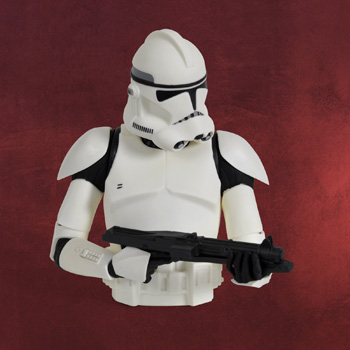 Star Wars - Clone Trooper Spardose