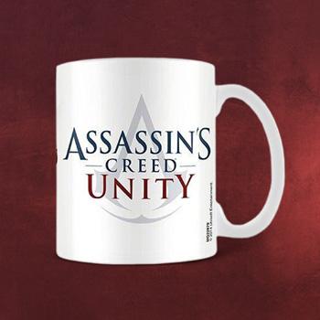 Assassin´s Creed - Unity Logo Tasse