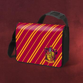 Harry Potter - Gryffindor Logo Tasche