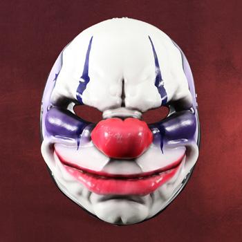 Payday 2 - Chains Maske