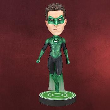 Green Lantern - Hal Jordan Wackelkopf-Figur