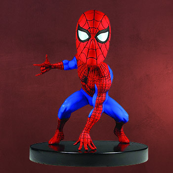 Spider-Man - Wackelkopf-Figur