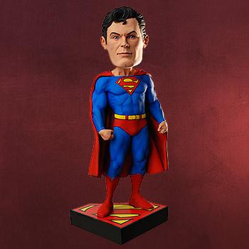 Superman - Wackelkopf-Figur