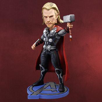 Thor - Wackelkopf-Figur