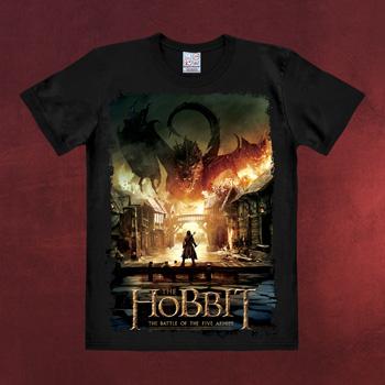 Der Hobbit - Schlacht der F�nf Heere T-Shirt